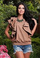 Женская летняя блуза Colibri