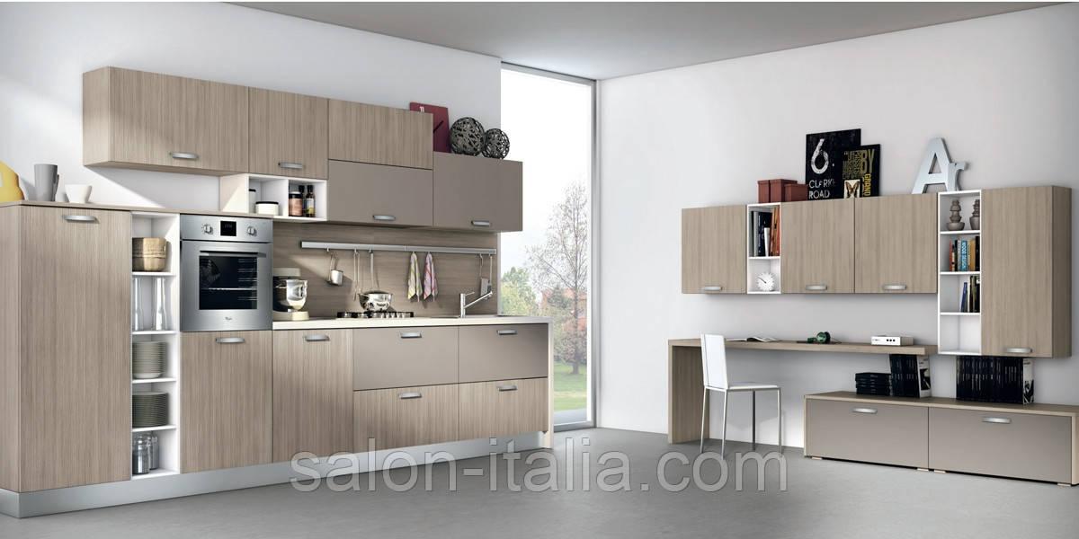 Кухня ALMA від CREO cucine (Італія)