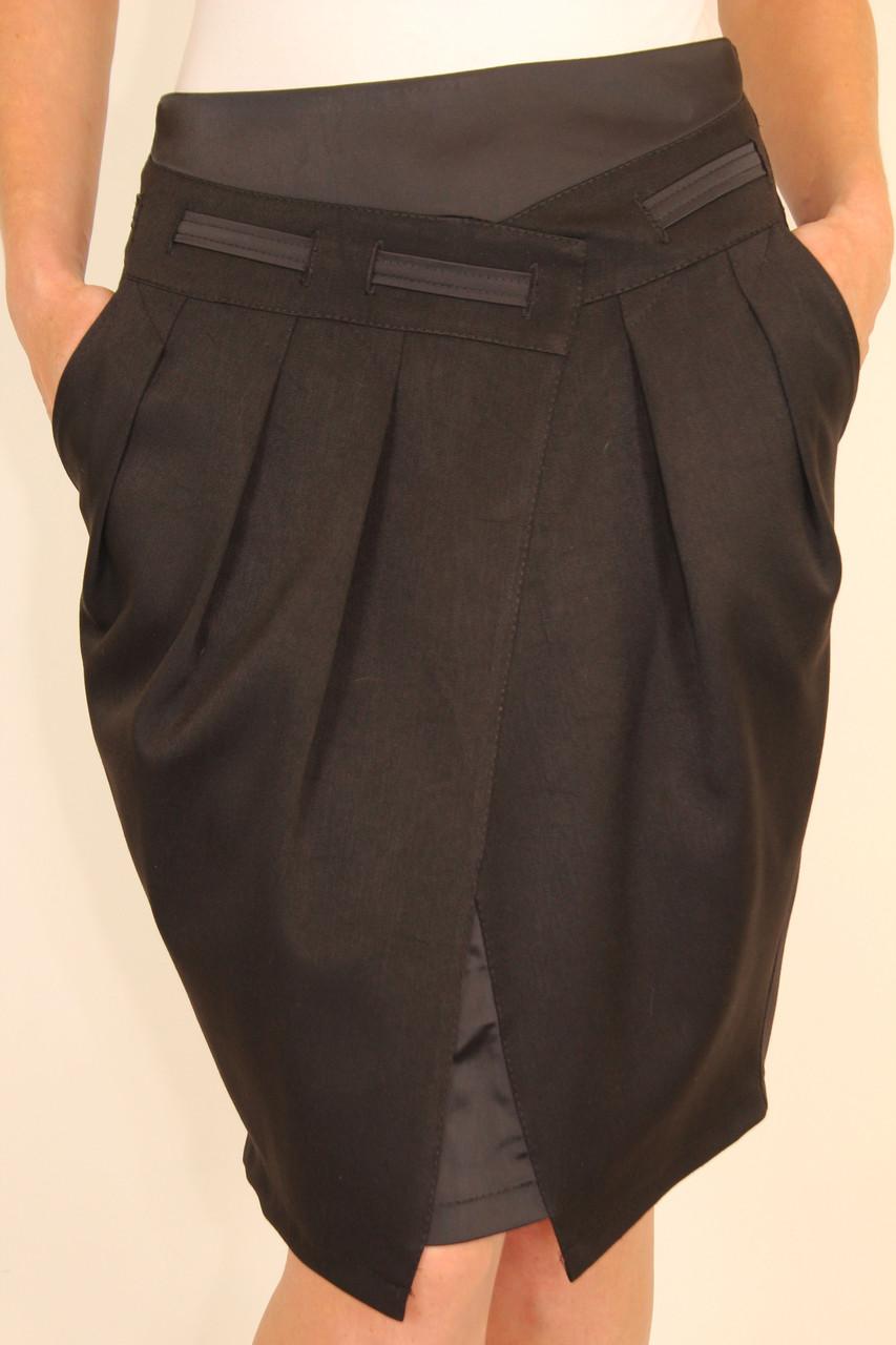 Модная женская юбка 42-48 р