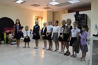 Новый показ детской моды ТМ Elizabeth в Караване
