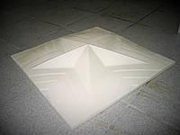 Двухкомпонентный быстрозастывающий литьевой полиуретан Деколаст 6 для изготовления мебельных деталей, фото 1