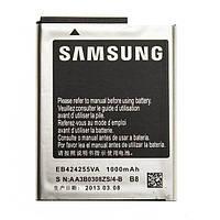 Оригинальный аккумулятор АКБ батарея Samsung S3850 Corby II / EB424255VU 1000mAh