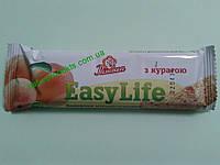 """Мультизлаковый батончик с курагой """"EasyLife"""", 45 г"""