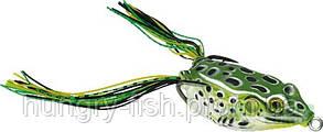 Жаба JAX.MAGIC FISH FROG 5C 7см