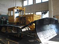 Бульдозеры Б-10, Т-130, Т-170, ДЭТ-250, Т-330 и другая строительная спецтехника