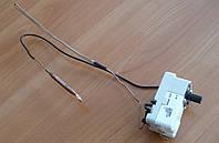 BBSC0114 — Термостат Cotherm однофазный, капиллярный, Toff=95°C, 2 капилляра (регулировочный и защитный)