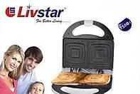 Сэндвичницы LIVSTAR LSU-1211