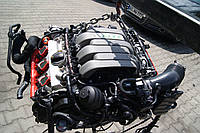 Двигатель Audi A7 Sportback 2.8 FSI quattro, 2010-today тип мотора CNYA, CHVA, фото 1