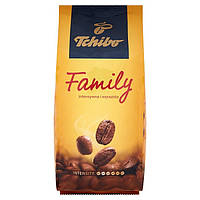 Кофе молотый Tchibo Family 500 г