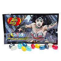 Конфеты Jelly Belly Super Hero Mix Чудо-женщина