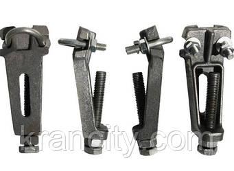 Комплект ножек для ванны Jacob Delafon E4113-NF