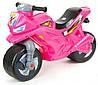 Игрушка-каталка Мотоцикл Орион 501