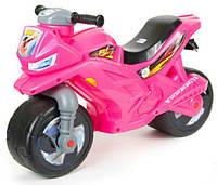 Игрушка-каталка Мотоцикл Орион 501, фото 1