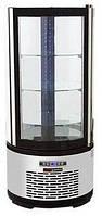 Холодильный шкаф-витрина GGM PVK100R
