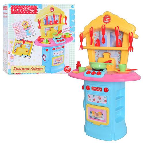 Детский игровой набор Кухня 1680380