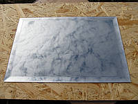 "Дзеркальна Плитка""срібло"" 300*300 фацет 10мм, фото 1"