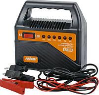 Зарядное устройство (индикаторное) 6-12В, 220V