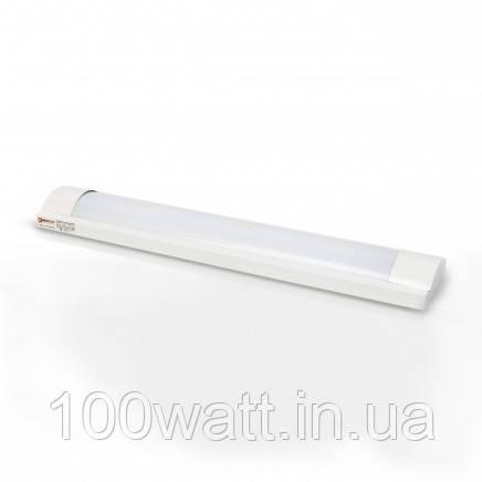 Светильник светодиодный 18Вт 6400К IP20 (600мм/60см/0,6м)