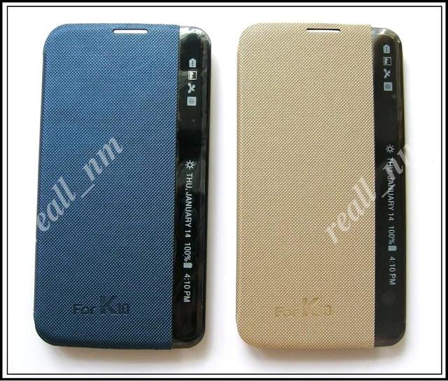 чехол LG K10 K410