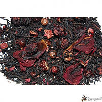 Черный чай AssorTea «Венецианская ночь»
