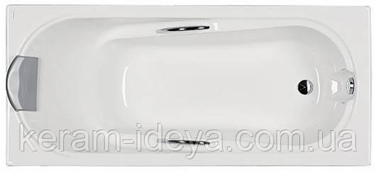 Ванна акриловая Kolo Comfort 150x75 +ножки XWP3050
