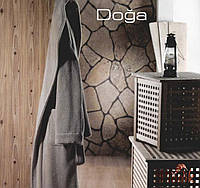 Бамбуковый халат Eke Home DOGA  XL TURKISH COFFEE