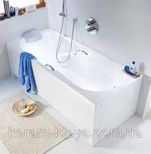 Ванна акриловая Kolo Comfort 150x75 +ножки XWP3050, фото 2