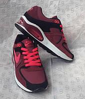 """Подростковые кроссовки """"Nike AIR Max"""" №7151-9"""