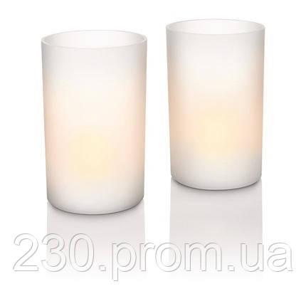 Свечи Philips CandleLights 2 set
