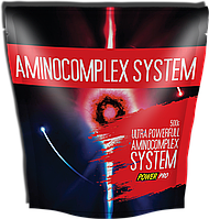 Aminocomplex system клюква 0.5кг Power Pro