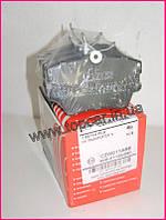 Гальмівні колодки задні Renault Trafic 01 - ABE Польща C2W011ABE