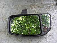Стекло/вкладыш зеркала б/у на Renault Master, Opel Movano, Nissan Interstar 2003-2010 год
