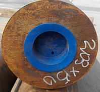 Труба кругла 203х50 ст. 20 товстостінна