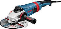 Угловая шлифмашина Bosch GWS 22-180 LVI (0601890D00)