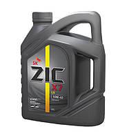 ZIC X7 10w40 4l