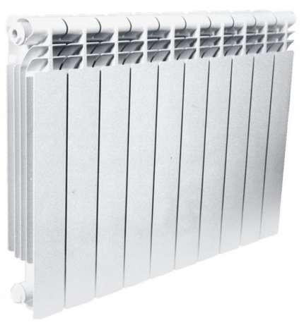 Радиатор алюминиевый CALOR 500/96
