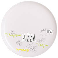 Friends Time Блюдо для пиццы 32 см Luminarc L2904