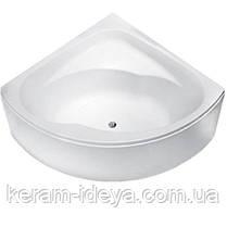 Ванна акриловая Kolo Inspiration 140x140 +ножки XWN3040, фото 2