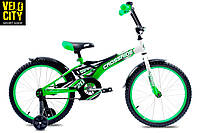 "Велосипед Crossride JET 20"""