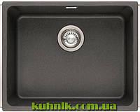 Кухонная мойка Franke KBG 110-50 (оникс)