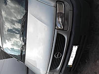 Авто на запчастини Master Movano 2.5DTI 2003, фото 1