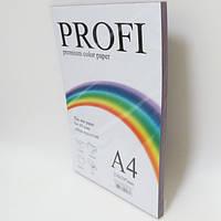 Папір кольоровий PROFI А4/80г (100л) Intense Raspberry №44A (темно-фиол.)