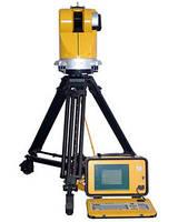 Лазерный 3D сканер Trimble CALLIDUS CP3200
