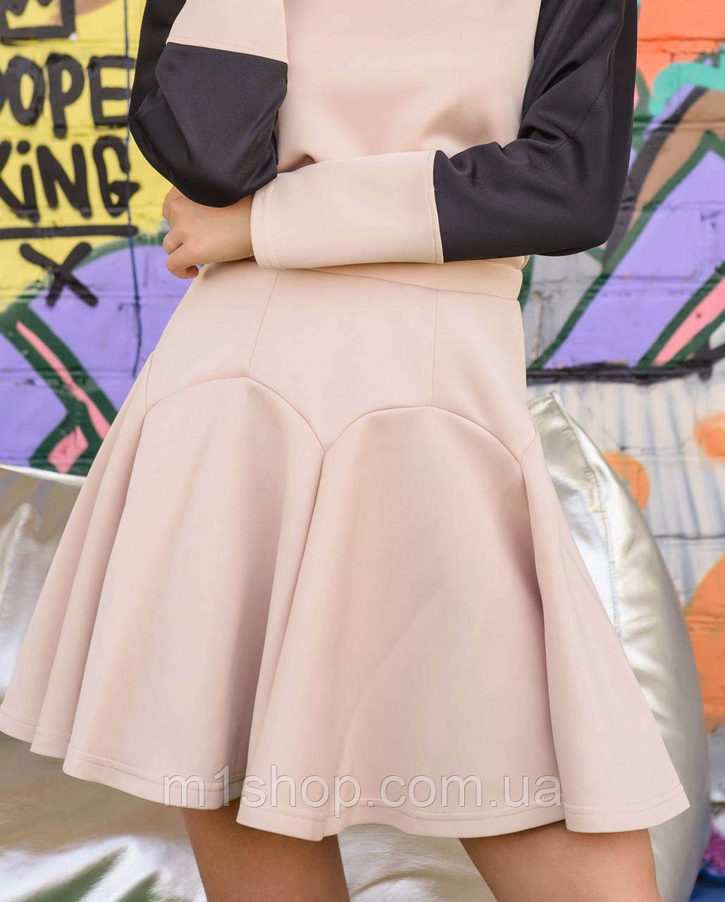 Расклешенная юбка | 1226 sk