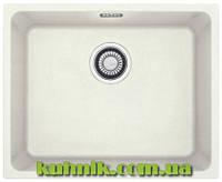 Кухонная мойка Franke KBG 110-50 (белый)