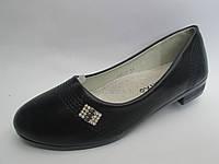 Детские туфли для девочек оптом фирмы W.Niko (разм. с 32-по 37)