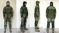 Горка-4 Костюм Ветровлагозащитный