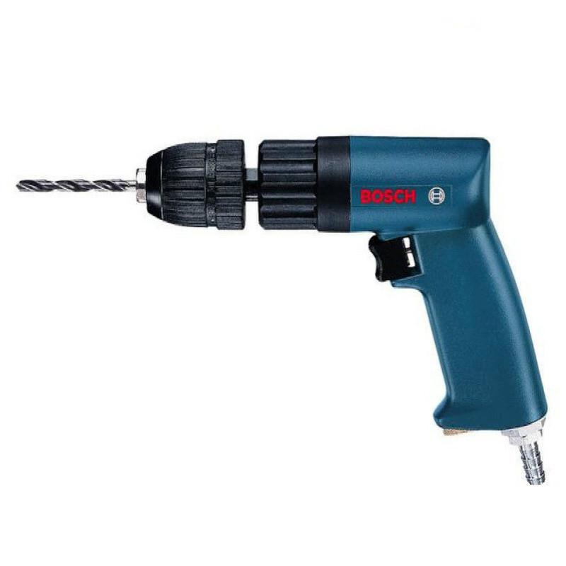 Пневматическая дрель Bosch 6 мм, БЗП, 0607160502