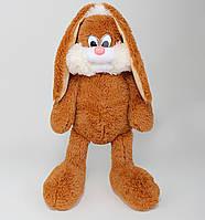 """Плюшевый зайчишка """"Несквик"""" 75 см"""