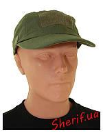 Бейсболка  армейская тактическая оливковая Olive Max Fuchs 10263B